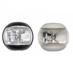 Masthead led lights Delfi - black FNI 01