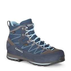 Shoe Trekker Lite III Ws denim-light blue AKU 01