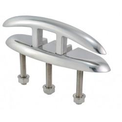 ESSENTIAL black saddle bag AGU