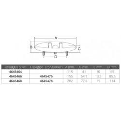 ESSENTIAL M quick saddle bag AGU