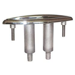 ESSENTIAL black smartphone case AGU