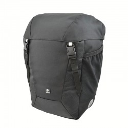 ESSENTIAL L rear bag black