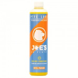 Ptfe-dry 500ml chain lubricating oil JOES