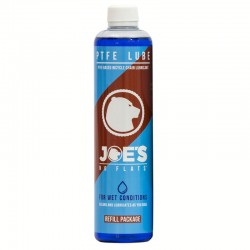 Ptfe-wet chain lubricating oil 500ml JOES