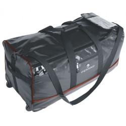 T-Shirt Orange woman ice FERRINO