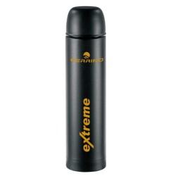 T-Shirt Orange woman ice-green