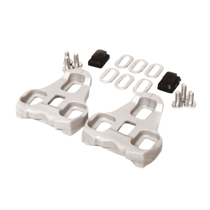 Tacchette standard KAPPA oscillaz 4,5° grigie MVTEK
