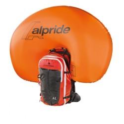 Shoe Gravity Ws black lilac KAYLAND 01