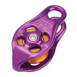 Shoe Zeta Ws Wp beige TREZETA 01