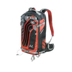 Shoe Zeta Wp dark green TREZETA 01