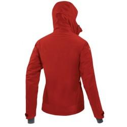 Shoe Zeta Wp brown TREZETA 01