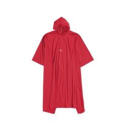 Shoe Flow Wp deep red-orange TREZETA 01