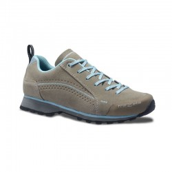Shoe Spring Evo sand-water blue TREZETA 01