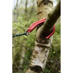 Shoe Cyclone Kid Wp grey TREZETA 01