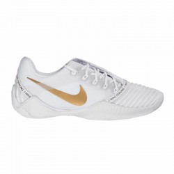 Fencing shoes NIKE BALLESTRA 2 gold 01