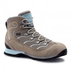 Shoe Glitter Wp beige-water blue TREZETA 01