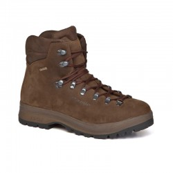 Boots Pamir Ws brown - Bushcraft TREZETA 01