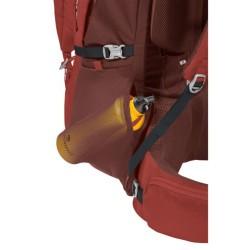 Shoe Cyclone Jr Wp grey TREZETA 01