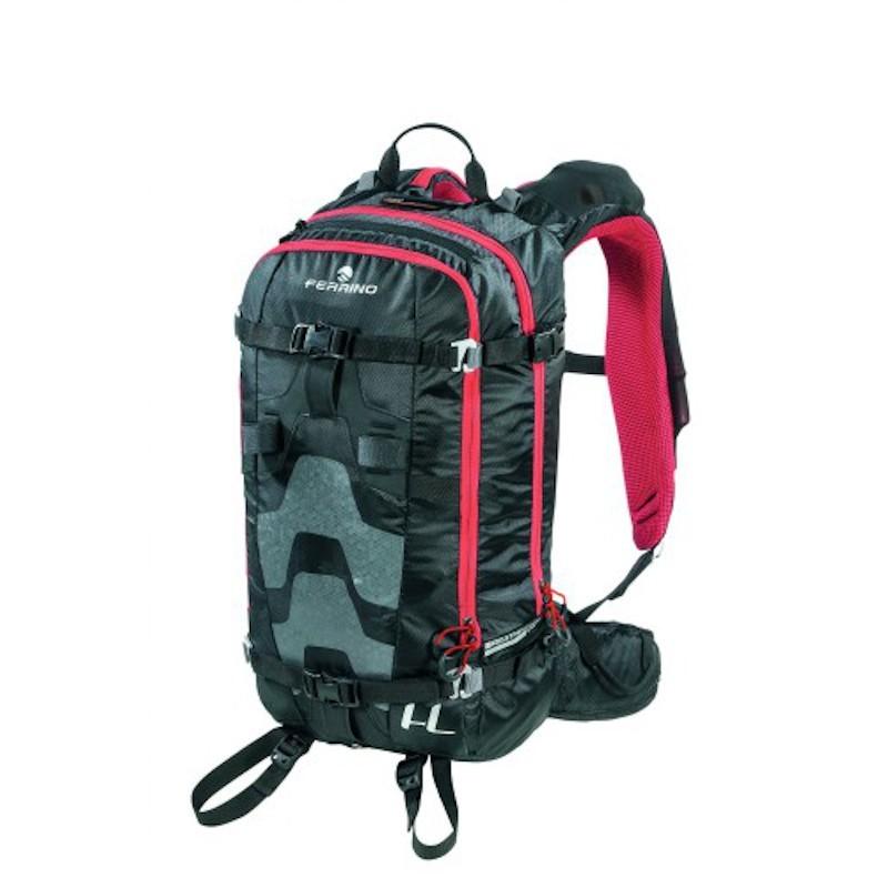 Tent GRIT 2 FERRINO 01