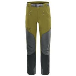 Shoe Zeta Mid Ws Wp grey TREZETA 01