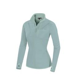 Shoe Flow Wp deep brown TREZETA 01