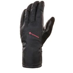 Jacket HOSTE man bright blue FERRINO 02