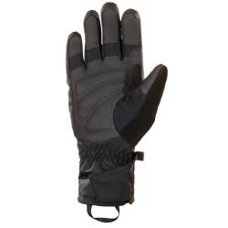 Jacket HOSTE man bright blue FERRINO 01