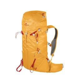 Pants NAVARINO woman black FERRINO 02