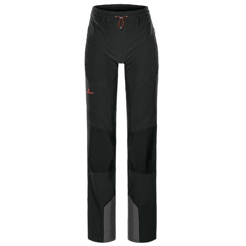 Pants MIGUASHA woman black FERRINO 01