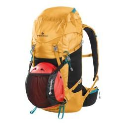 Pantaloni MIGUASHA uomo nero FERRINO 01