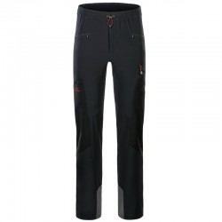 Pants MIGUASHA man black FERRINO 01