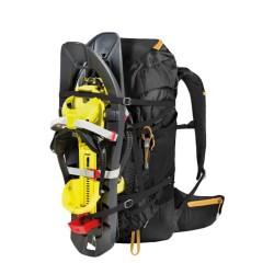 Pants MIGUASHA man graphite FERRINO 02