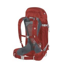 Pantaloni USHUAIA uomo marrone FERRINO 01