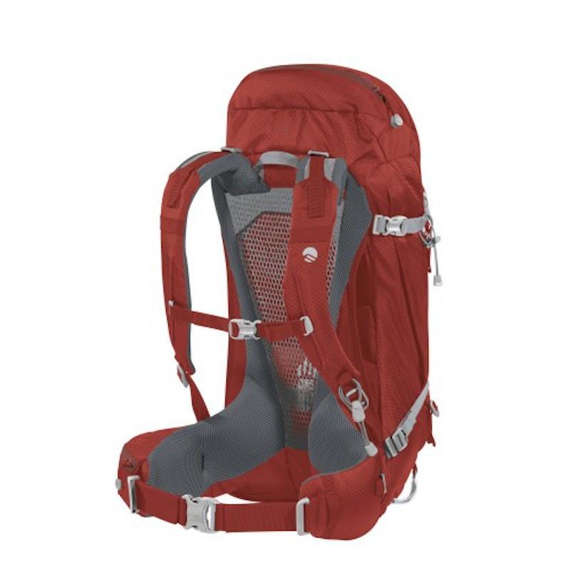 Pants MIGUASHA man brown FERRINO 01