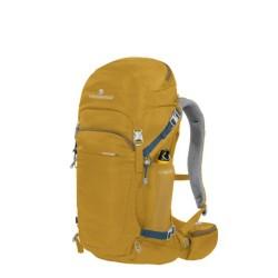 Pants USHUAIA woman iron brown FERRINO 02