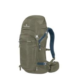 Pants USHUAIA woman graphite FERRINO 01