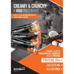 Barretta energetica Cocco Banana Fogliaverde 01