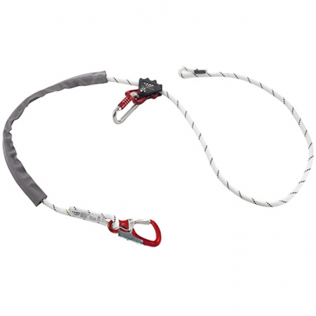 ROPE Adjuster - Adjustable lanyard