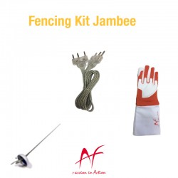 Fencing Kit Jambee