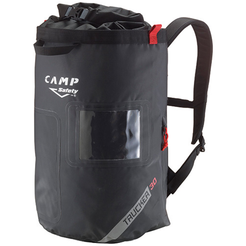 TRUCKER 30 Front - Backpack CAMP SAFETY