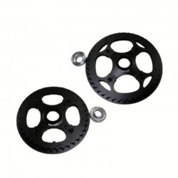 Chainring CW B1.11(3/32)44T Conical BAFANG