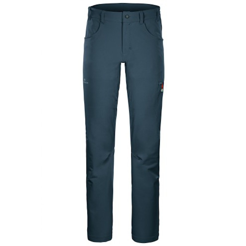 Pants FUNES man anthracite FERRINO