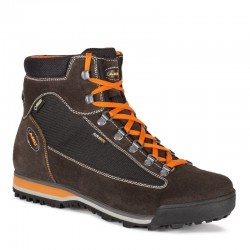 AKU Slope Micro GTX Black/Orange - Promo 35%