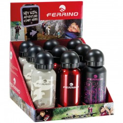 Grind Kid water bottle L 0,40 assorted colors 01