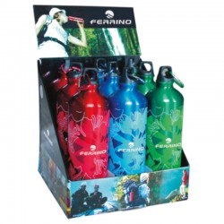 Rainbow Water Bottle Lt. 1 - Assorted Colors 01