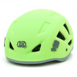 Helmet KONG Leef Green 04