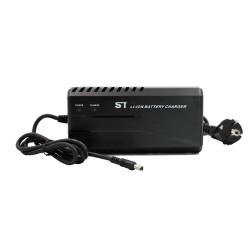 Helmet KONG Leef Green 05