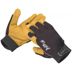 Axion Light Gloves CAMP