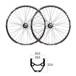 Giunto Girevole Ancora - Acciaio Inox 12 mm - KONG