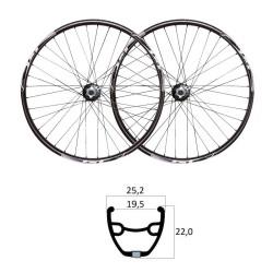 Giunto girevole Ancora - Acciaio Inox 16 mm - KONG